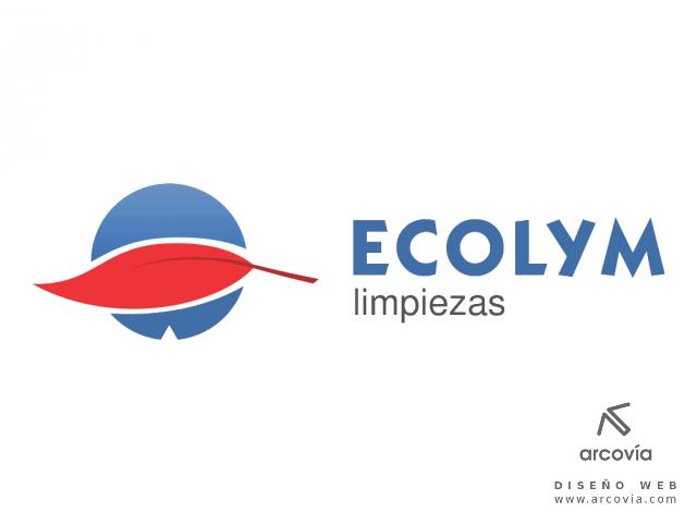 Dise o de logotipo para ecolym - Empresas de diseno ...