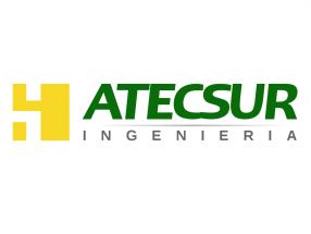 Muestra del logotipo de Ingeniería Atecsur